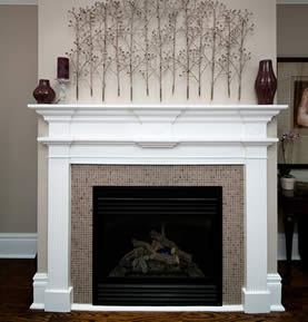 Allegro Interiors Toronto Interior Decorating and Design Fireplaces Transformed